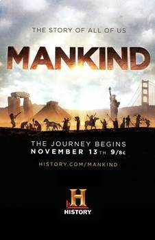 Mankind Bundle (The Story of All of Us Episodes 2-8)