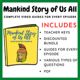 Mankind: The Story of All of Us Episodes 1-12
