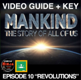 """Mankind Story of Us Ep10, """"Revolutions"""" Video Guide (Industrial Revolution)"""