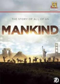 Mankind: The History of All of Us Episodes 1-12 fill-in-the-blank movie guide