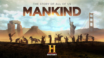 Mankind The Story Of Us - New World