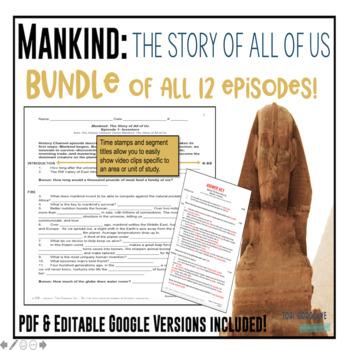 Ancient History Movie Guides Resources & Lesson Plans | Teachers ...