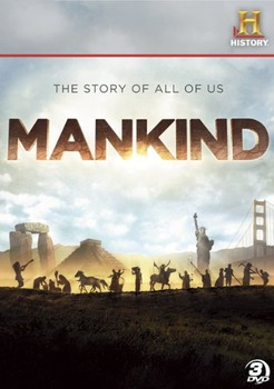 Mankind: The Story of All of Us Part 11 Video Guide - Speed