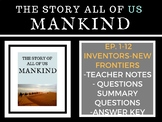 Mankind The Story of all of US  Episodes 1-12 GIANT Bundle History Channel