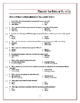 Mankind the Story of All of Us Episode 10 Worksheet and Qu