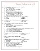 Mankind the Story of All of Us Episode 5 Worksheet and Qui