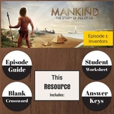 Mankind, the Story of All of Us: Inventors Printable Worksheets