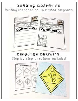 Manners In Public- Behavior Basics Book Club