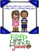 Manners Matter: Behavior Posters and Incentives
