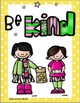 Manners Matter K-5 Posters