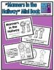 Manners Mini Book Set:  6 PBIS Readers