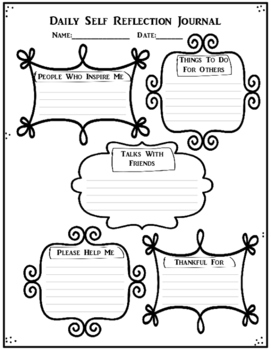 Manners Packet and the 5-Ws and How