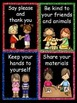 Good Manners Posters
