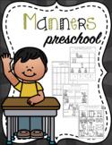 Manners Preschool
