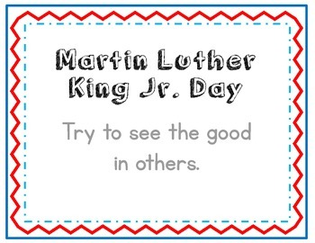 Manners and Social Skills Daily Cards: National Holiday Edition