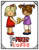 Manners and Song Posters for Preschool