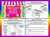 Manners in the Library