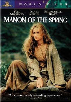 Manon des Sources : film unit