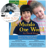 Manos/Hands (Bilingual Song & Lesson Plan)