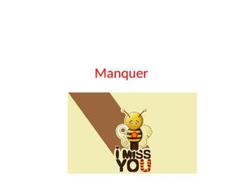 Manquer