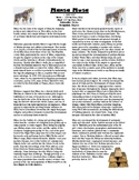 Mansa Musa Articles