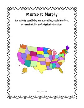 Manteo to Murphy