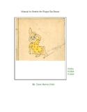 Manual for Beatrix the Floppy Ear Bunny