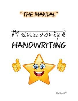 Manuscript Handwriting