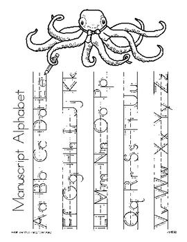 Manuscript Writing