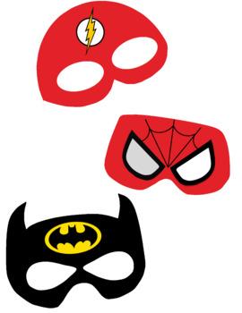 ManyCam Superhero Masks Reward System