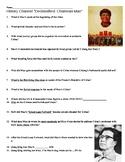 Mao DeClassified Worksheet