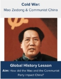 Mao Zedong & Communist China