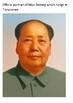Mao Zedong Handout