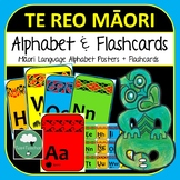 Maori Alphabet Frieze Colourful Maori Design Preschool