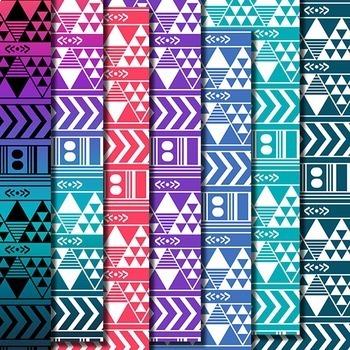 Maori Clip Art