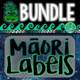 Maori Labels MEGA Bundle