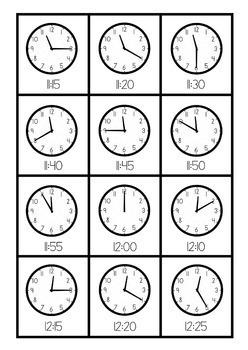 Maori and English Timetable EDITABLE