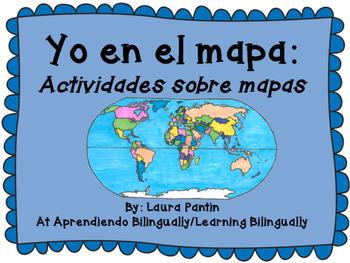 Map Activities