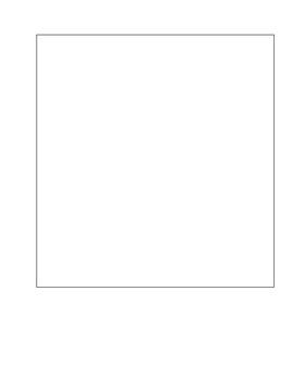 Map Analysis Worksheet