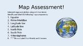 Map Assessment