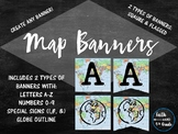 Map Banners