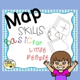 Map Skills Basic for Little People