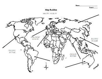 Map Buddies