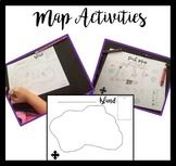 Map Comprehension Activity