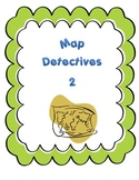 Map Detectives 2