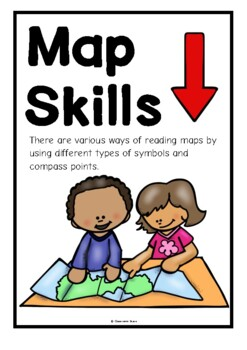 Map Directions