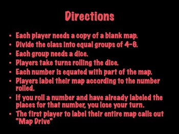 Map Drive