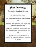 Map Features Interactive Notebook