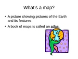 Map Features