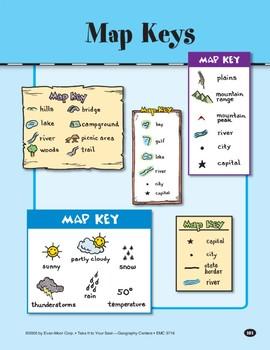 Map Keys: Symbols on a Map on graph key, help key, home key, no name key, defiant lock key, city key, del key, elevation key, ferry to anclote key, list key, game key, microscope key, art key, clock key, plate tectonics crossword answer key, time key, table key, house key, car key, chart key,